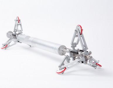 地下管线测绘系统-地下管线惯性定位仪(陀螺仪)