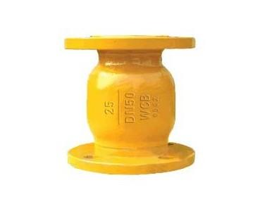 H42N氨用立式止回阀河南生产厂家