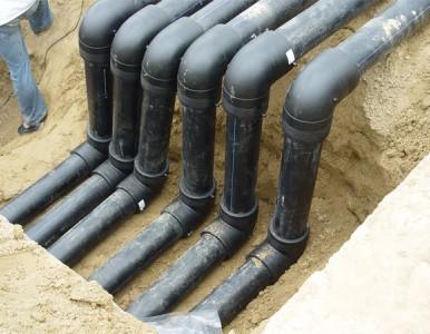 批发钢丝网骨架塑料复合管每米价格供应商