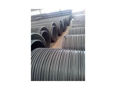 承插式塑钢缠绕排水管销售生产