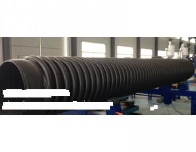 hdpe管骨架增强排水管生产销售