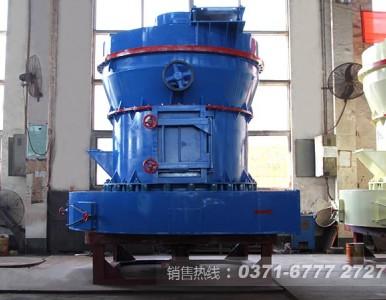 大型5r_4199雷蒙磨粉机怎么卖的