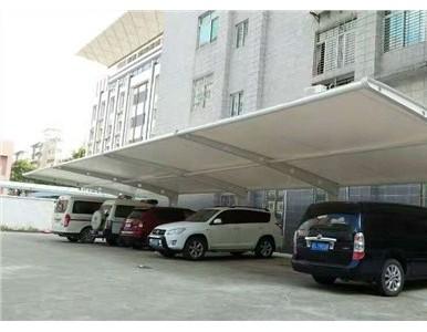 晋江停车棚|晋江停车棚安装|晋江哪里有定做停车棚|鑫亿供