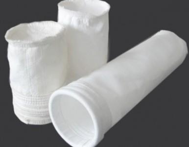河北厂家直销涤纶防静电针刺过滤毡布袋