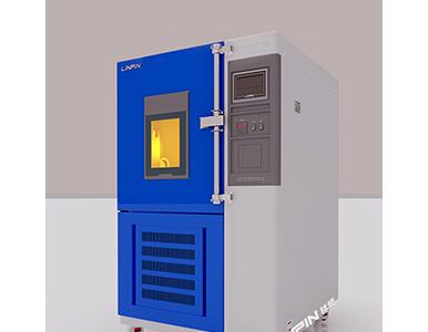 简要讲解臭氧老化试验机的样品架相关要求