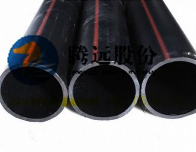 山东腾远建材科技股份有限公司——PE矿用管