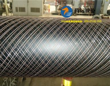 腾远股份——PE钢丝网骨架管
