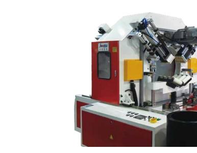 GFQ系列全自动管材无屑切割机
