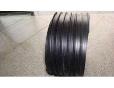 HDPE塑钢缠绕管价格