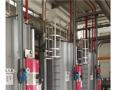 上海立式蒸汽锅炉维修 立式蒸汽锅炉检测 青盛供