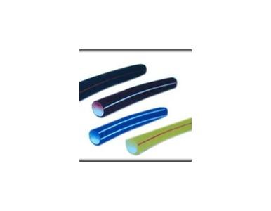 彩色HDPE硅芯管报价