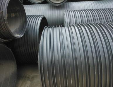 承插式塑钢缠绕管价格