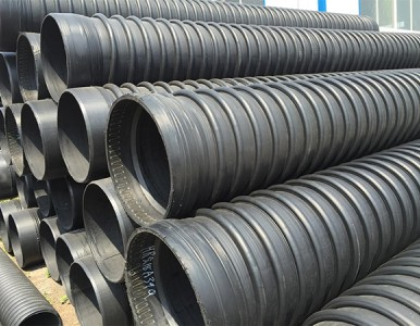 克拉管DN500批发厂家、市政污水管道
