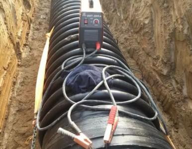 克拉管安装施工、专业高科技技、承插式克拉管