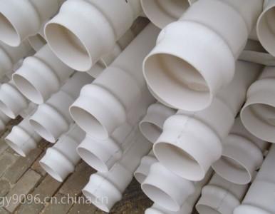 国标pvc给水管连接方法/质量有保证
