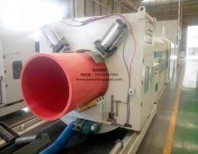 洛阳国润PE燃气管,HDPE波纹管,逃生管防腐耐压高性能管道