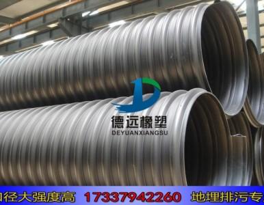 济源波纹管厂家 波纹管价格 塑料波纹管生产厂家