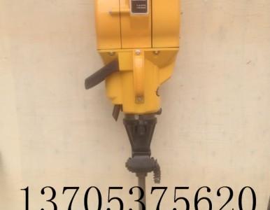 手持式YN27A型内燃凿岩机