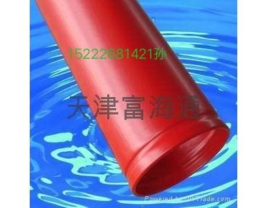 涂塑消防钢管(消防专用钢管)