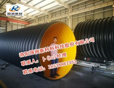 钢带波纹管 钢带波纹管生产厂家
