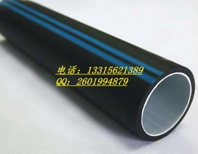 HDPE硅芯管40/33mmHDPE硅芯管厂家