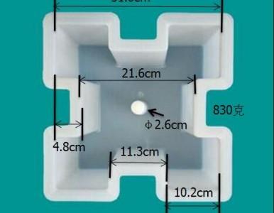 福吉亚对水泥塑料模具成型刚模的使用与维护