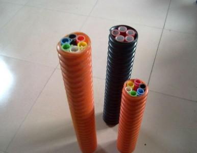 多孔光缆波纹管生产