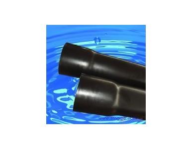 热浸塑电力电缆穿线钢管