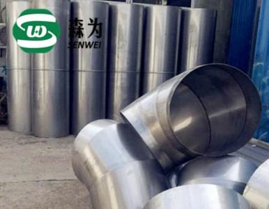 三明镀锌焊接暖通风管/三明白铁皮焊接通风管 质量好价格低