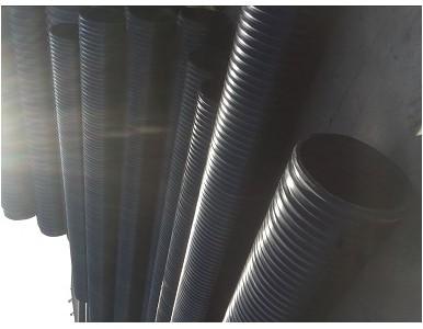 聚乙烯中空壁缠绕管