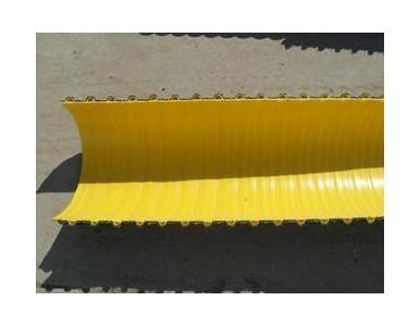 钢带增强螺旋波纹管厂家
