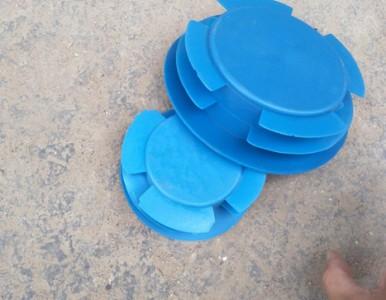 塑料管堵广西200mm塑料管堵厂
