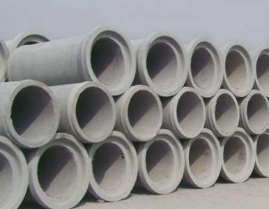 晋城钢筋混凝土管