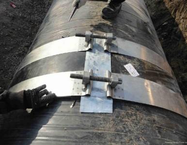 承插式通用增强型结构壁管