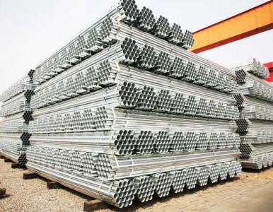 桂林市热镀锌钢管批发就找广西熙隆管业