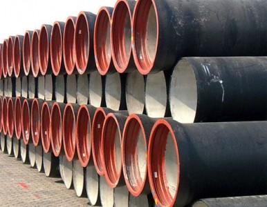广西南宁供应K9国标给水,消防,化工山西球墨铸铁管