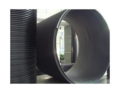 塑钢缠绕排水管销售