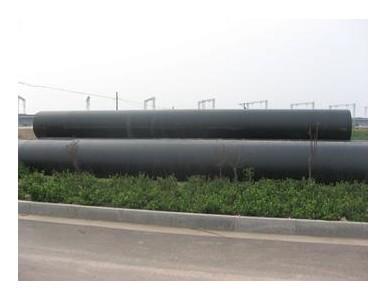 双平壁钢塑缠绕排水管报价