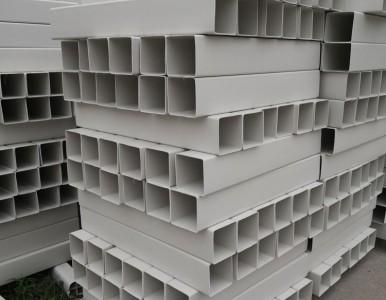 PVC方管南昌哪里有PVC方管厂家