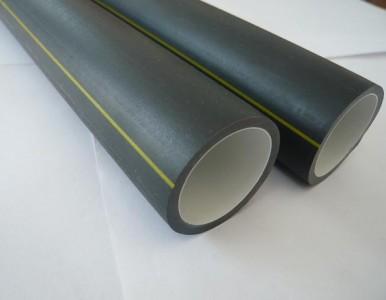 阻燃HDPE硅芯管
