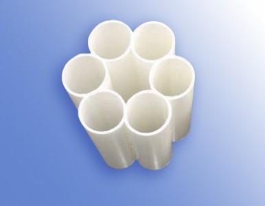 上海厂家供应PVC梅花管 七孔梅花管