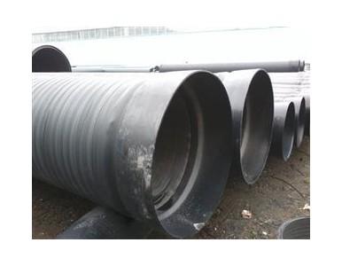 塑钢缠绕排水管承插式批发