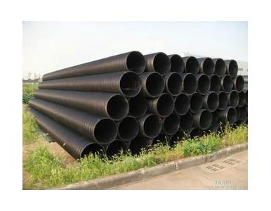 承插式塑钢缠绕排水管