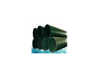 双平壁钢塑复合缠绕排水管厂家