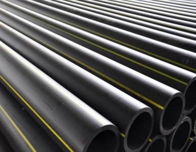 品牌直销PE燃气管 塑料燃气管 市政家用燃气管