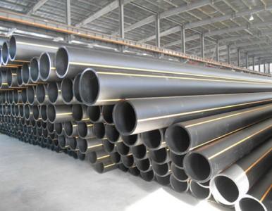 耐腐蚀高密度PE燃气管 家用PE燃气管生产