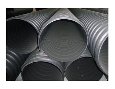 钢带增强螺旋波纹管销售