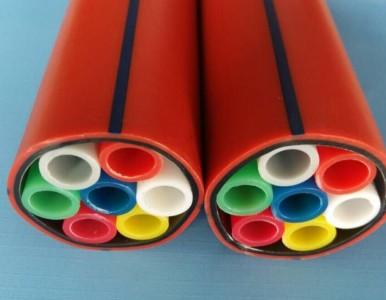 多孔光缆波纹管供应生产