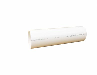 耐用,PVC-U排水管
