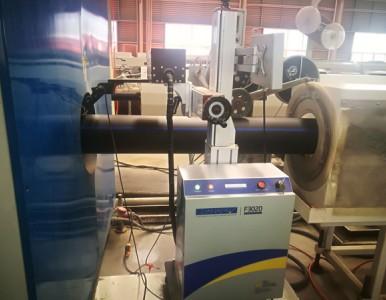 管材行业 大量供应 高质量PE给水管